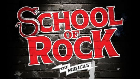School of Rock - The Musical at Orpheum Theatre San Francisco