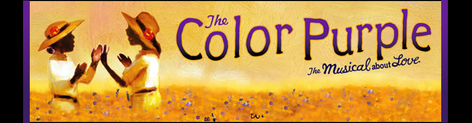 the color purple broadway revival orpheum theater san fransisco tickets