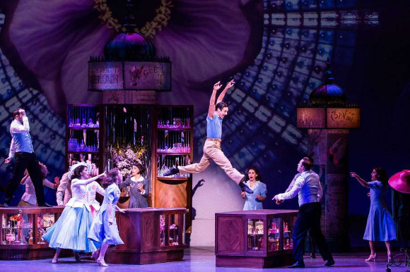an american in paris musical broadway tickets