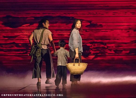 miss saigon musical orpheum theatre