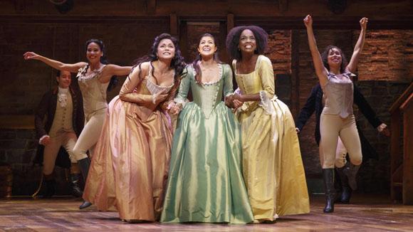 hamilton musical orpheum theatre san fransisco tickets